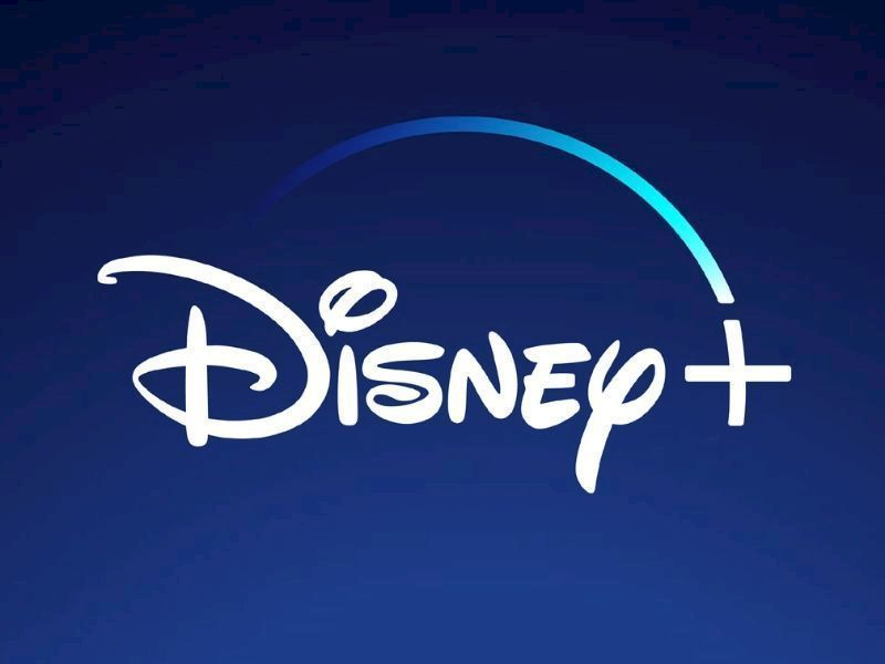 New On Disney+: May 2020