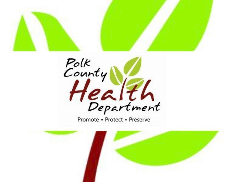 Polk County Health Department: 'Interim Order To Turn The Dial'