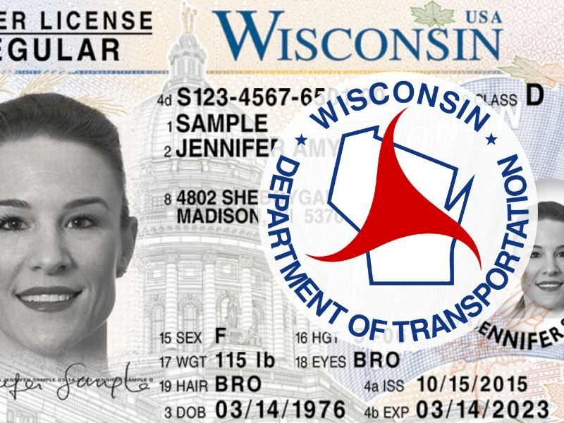 Wisconsin Drivers Can Now Renew Their Licenses Online