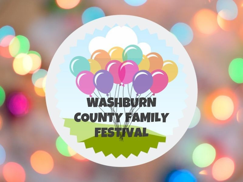 Washburn County Family Festival Postponed