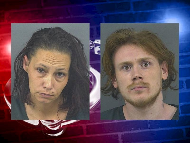 Three Charged In Sawyer County Meth Distribution Bust