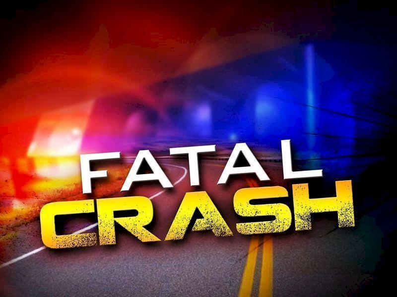 (UPDATE) Name Released From Fatal Single-Vehicle Crash In Burnett County