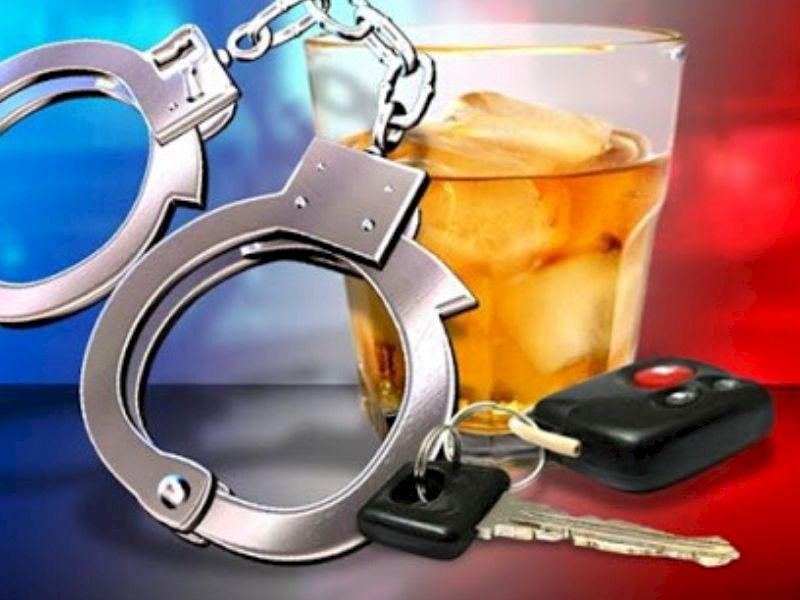 Man Arrested In Stone Lake For OWI, 6th Offense