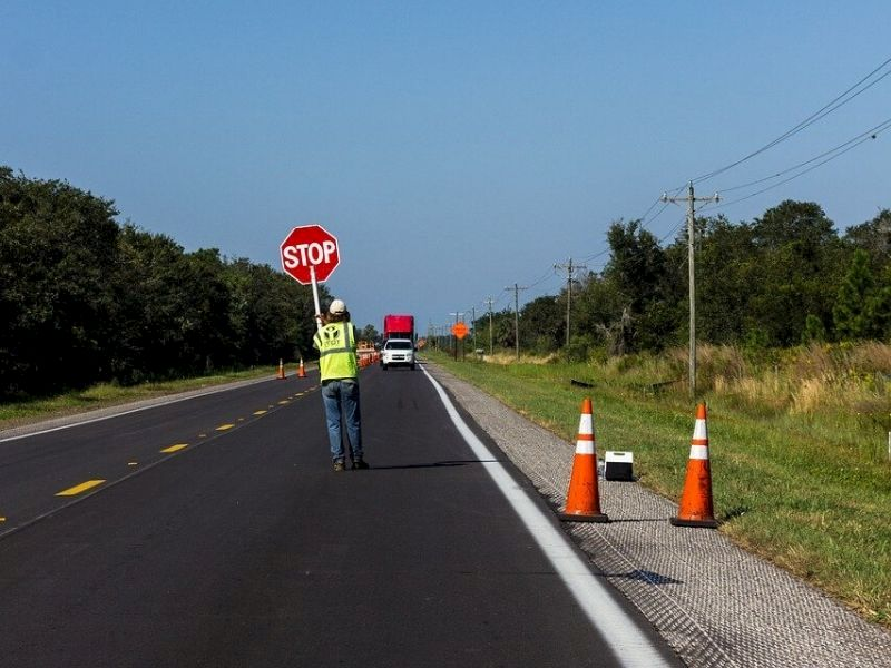 Crack Sealing Planned On WIS 63 In Washburn County