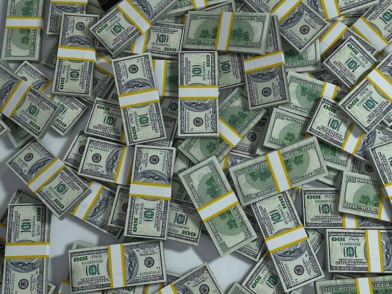 Webster Man Wins Lottery; Nets $1 Million   Recent News   DrydenWire.com