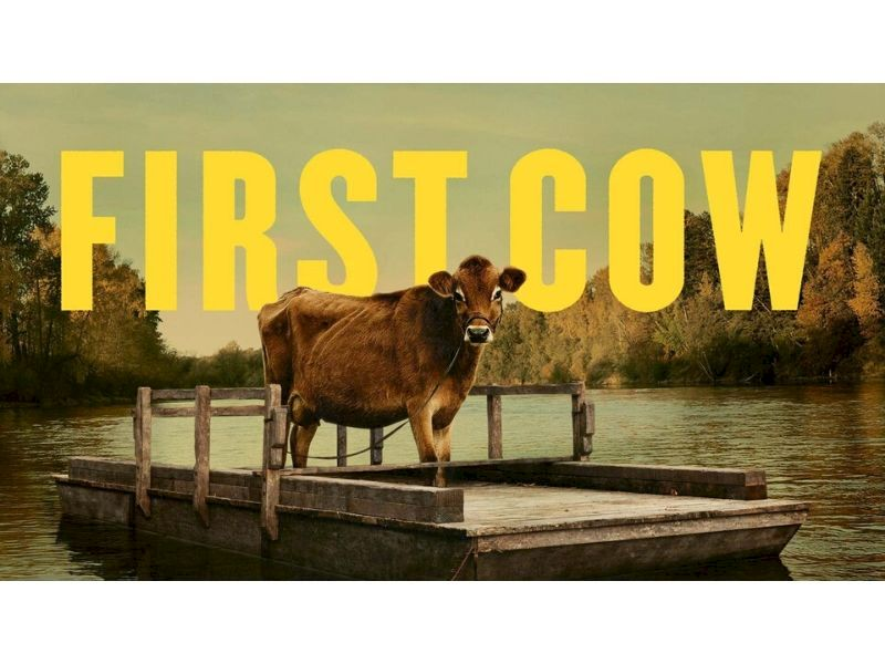 Movie Review: 'First Cow'