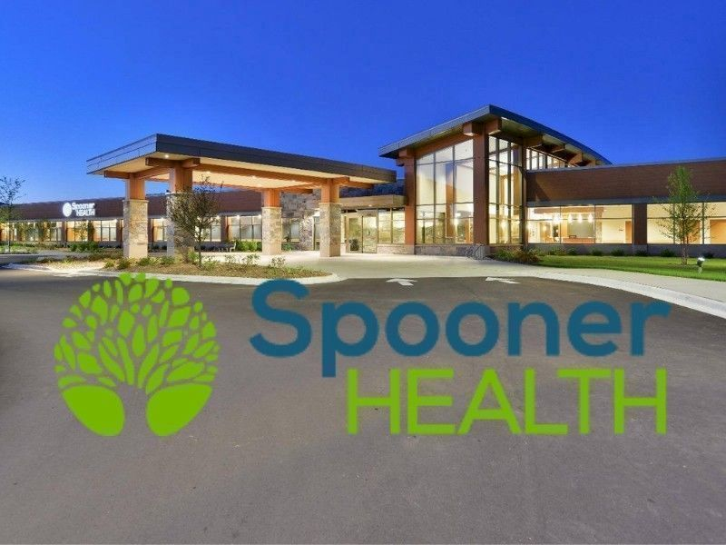 Spooner Health Partners With American Red Cross To Host Community Blood Drive