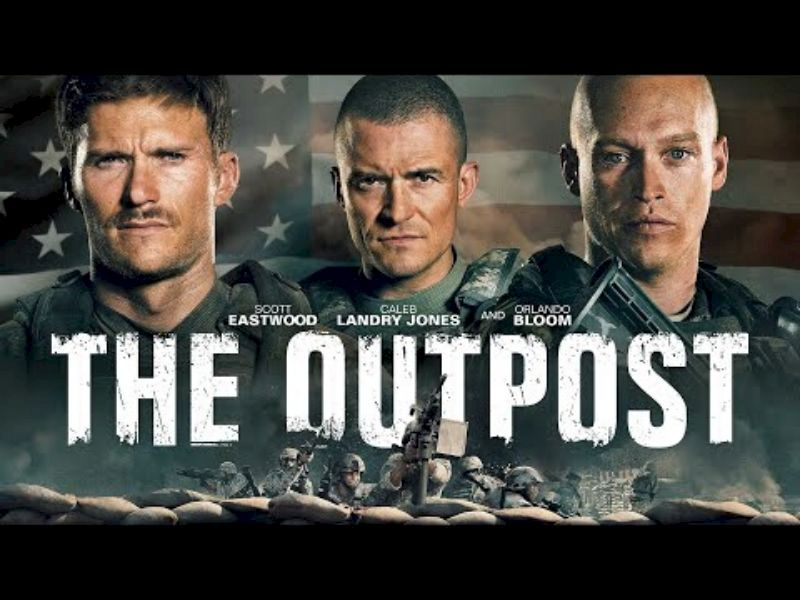 Movie Review: 'The Outpost'