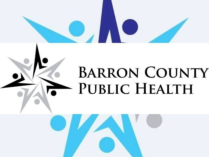 Third Barron County COVID-19 Death