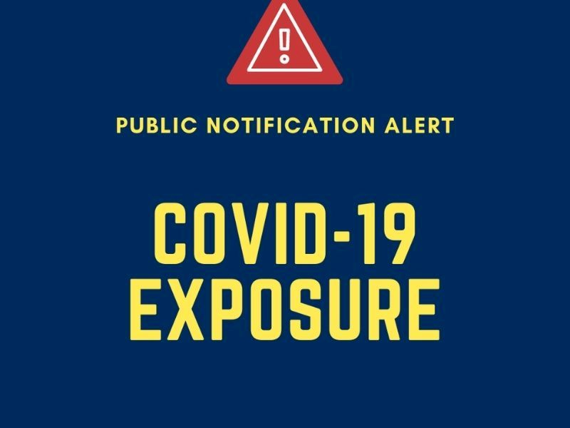 Rusk County Alerts Public Of Potential COVID-19 Exposure At Bruce Bar & Grill