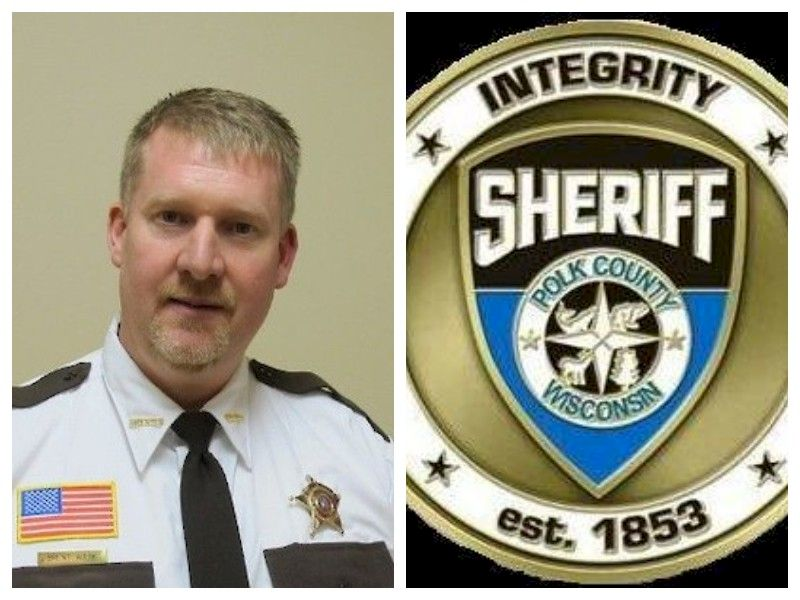 Polk County Sheriff Brent Waak Issues Statement On Mask Mandate