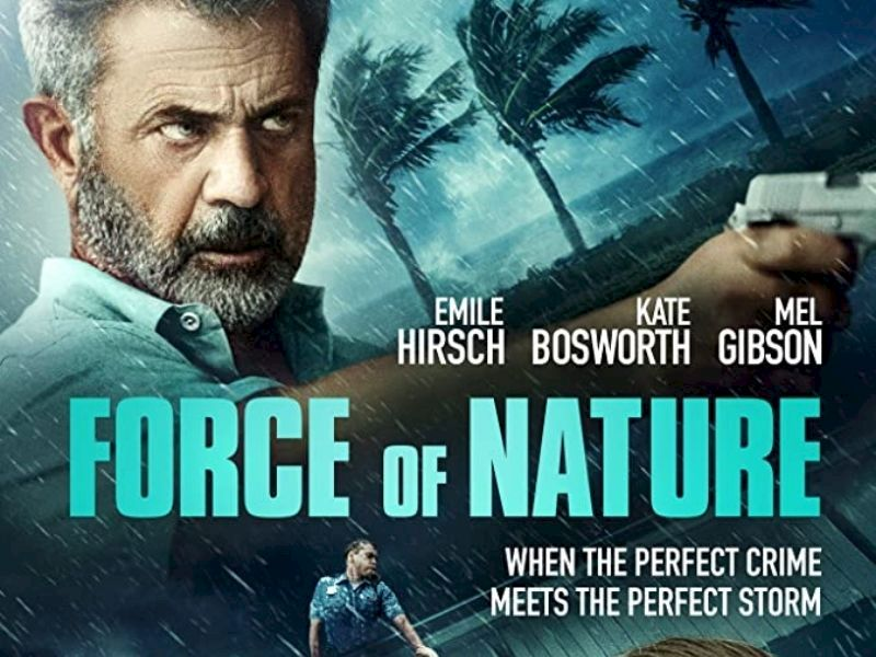 Movie Review: 'Force Of Nature'