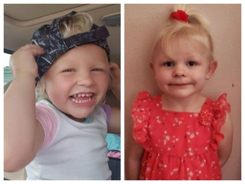 Sheriff Issues Press Release On Missing 3-Year-Old Being Located