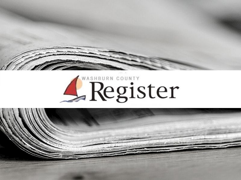 Washburn County Register To Cease Publication