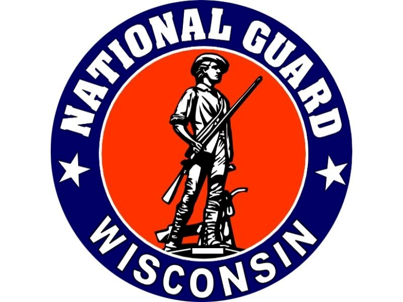 Wisconsin National Guard To Support Local Law Enforcement In Kenosha