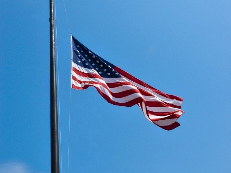 Gov. Evers Orders Flags To Half-Staff In Honor Of Fallen Marine