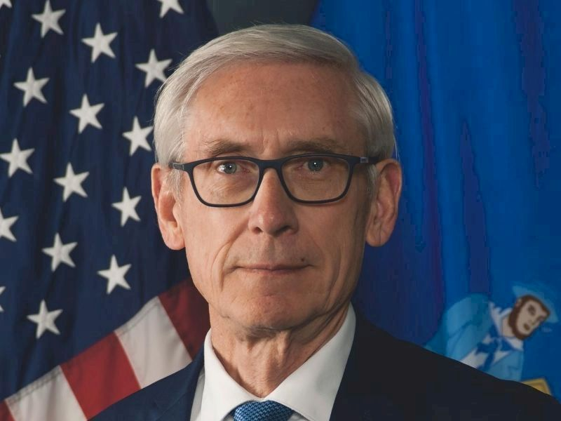 Gov Evers: States Providing Additional Support To Wisconsin For Kenosha Protests