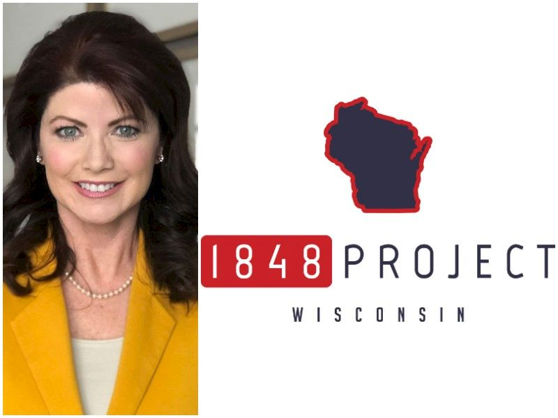 Former Lt. Governor Rebecca Kleefisch Launches 1848 Project