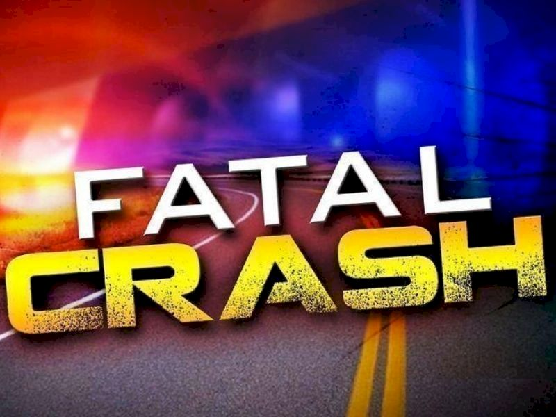 Motorcycle Vs Vehicle Crash Results In Fatality