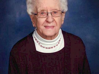 Iola Bording Obituary