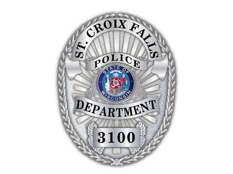St. Croix Falls Police Department Releases Video From Officer-Involved Shooting