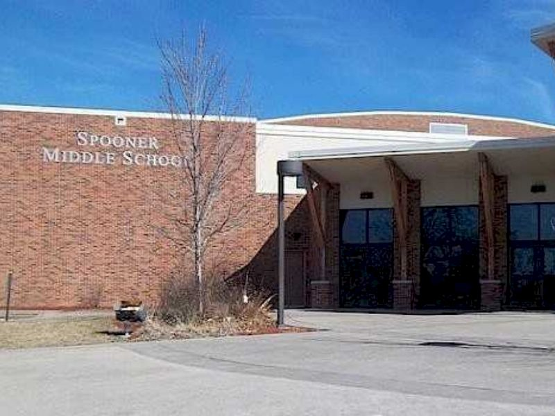 UPDATE: Suspect In Custody Following Incident At Spooner Middle School