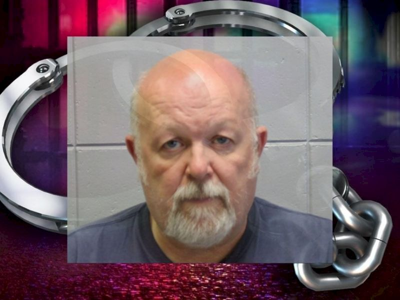 Court Sentences Washburn County Pastor On Amended Charge