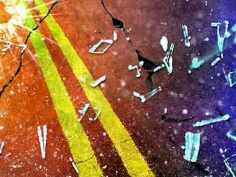 2-Vehicle Fatal Crash In Polk County