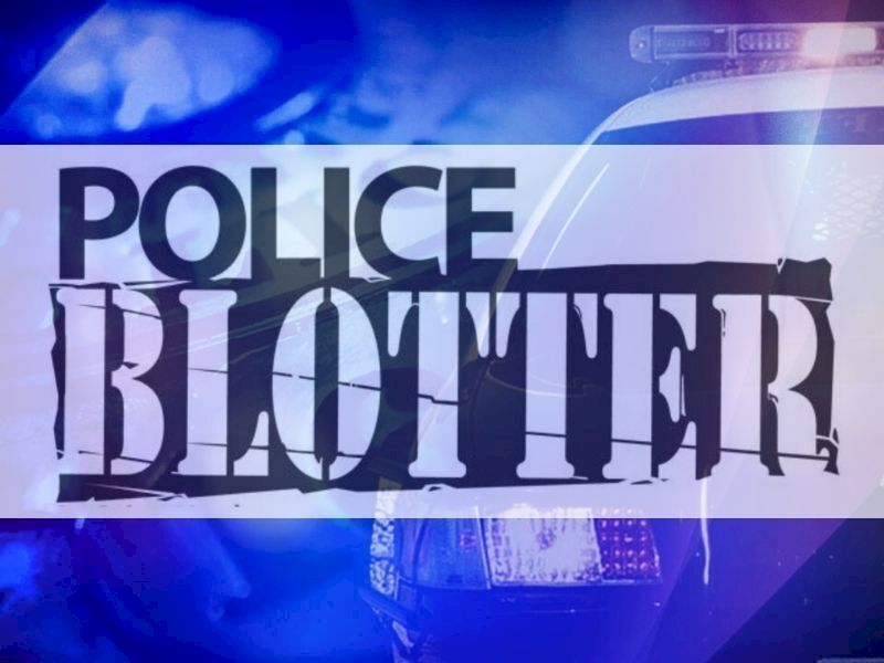 Shell Lake Police Department - Monthly Blotter