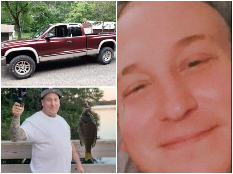 Family Seeks Public's Help To Find Missing Man In Sawyer County