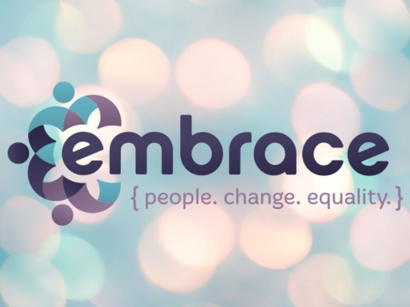 Embrace Is Still Here!