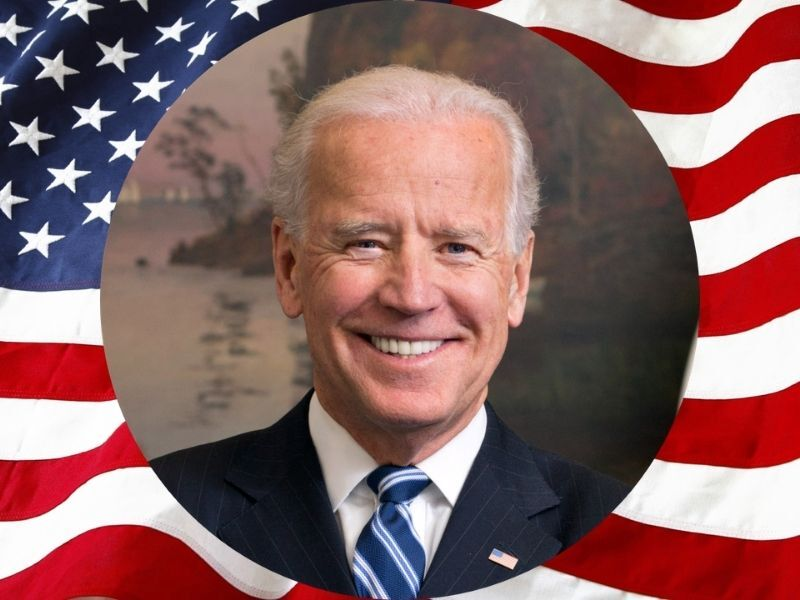 Biden Defeats Trump To Win White House, AP Projects