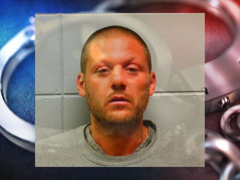 Man Charged With Homicide In Spooner Mobile Home Park Case Found Incompetent