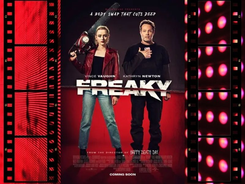 Movie Review: 'Freaky'