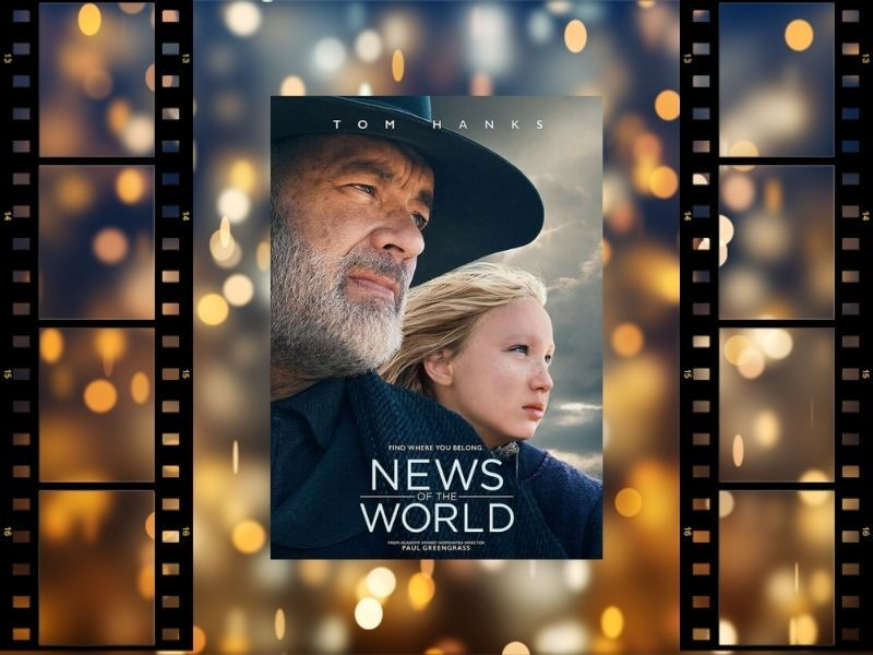 Movie Review: 'News Of The World'