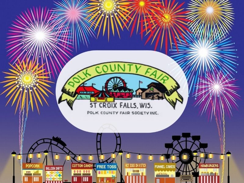 Polk County Fair Society Working To Ensure Successful Future Of Fair At Current Location