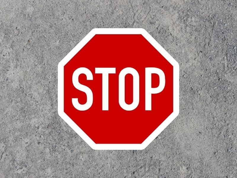Additional Stop Signs To Be Placed At Washburn County Intersection