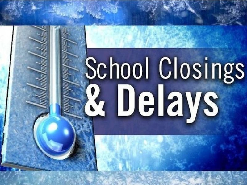School Closings, Delays: Tuesday, Feb. 16, 2021