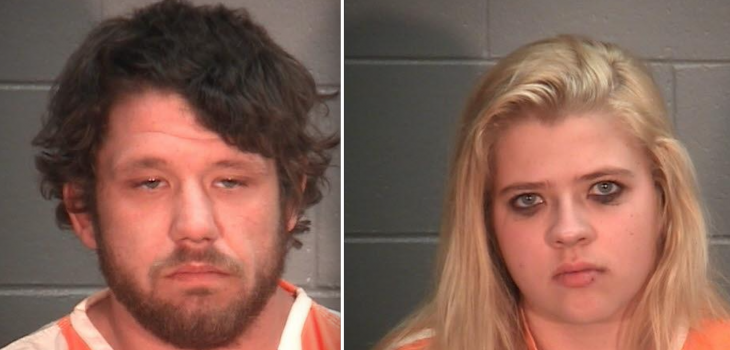 Burnett County Traffic Stop Results in Meth Bust