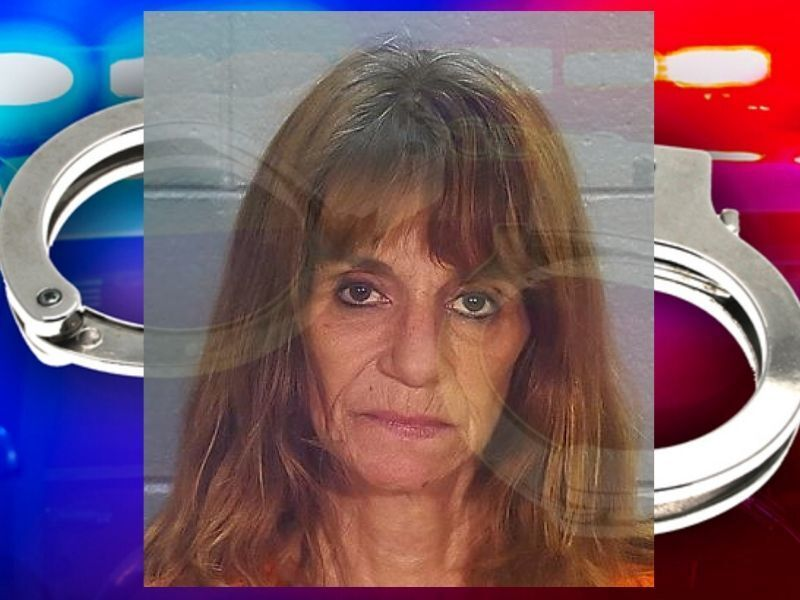 Siren Woman Sentenced On 6th OWI Conviction