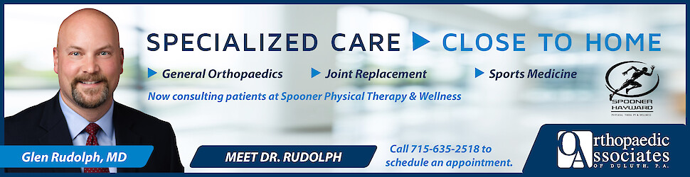 Get Specialed Care Close To Home From Orthopaedic Associates. Click Here For More Information