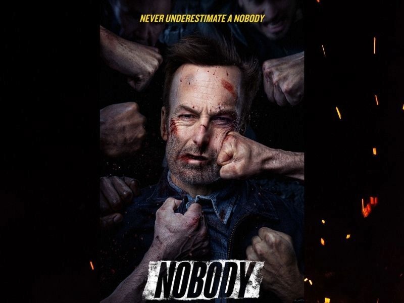 Movie Review: 'Nobody'