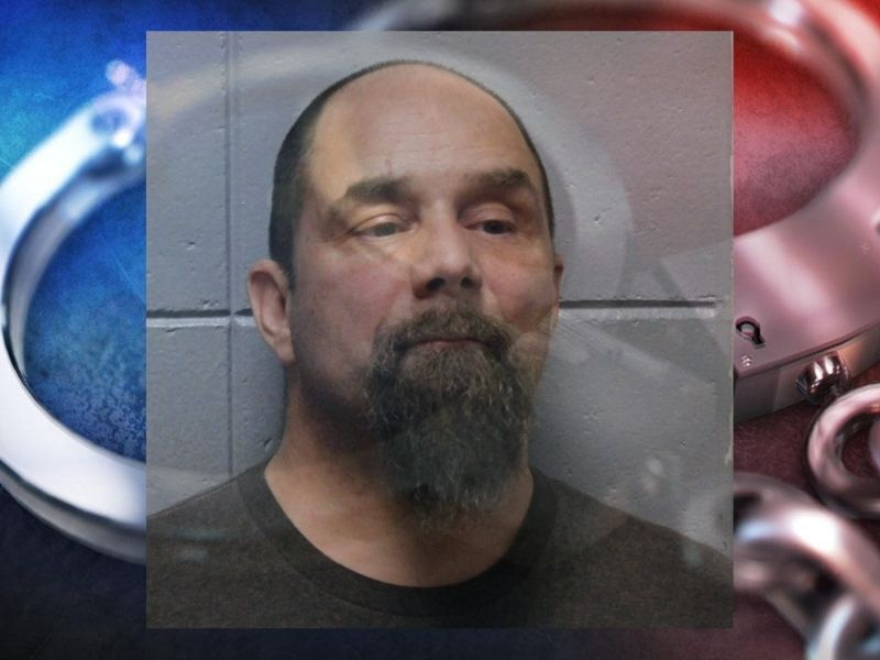 Attempted Homicide Charges Filed; Trego Man Allegedly Ran Someone Over With UTV