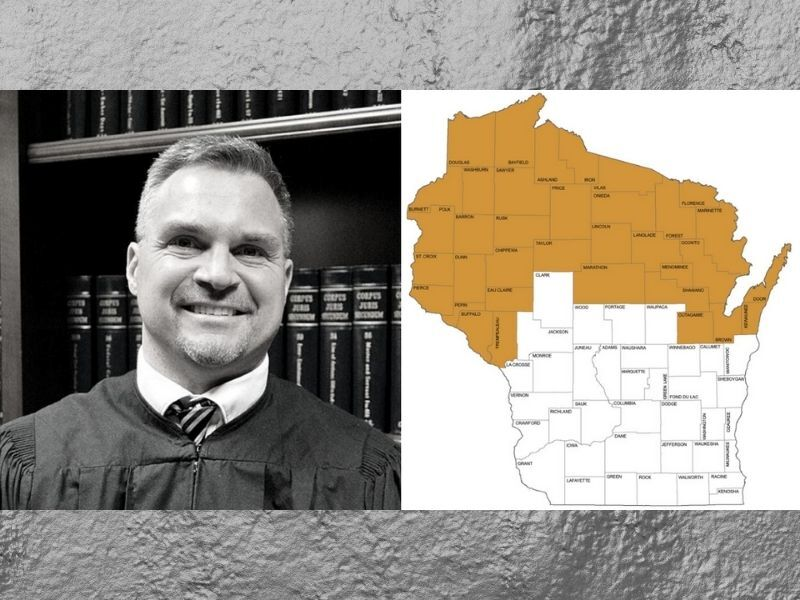 Judge Gill Wins Seat On 3rd District Court Of Appeals