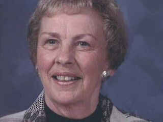 Nancy Lindenberger Obituary