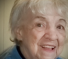 Virginia Traurig Obituary