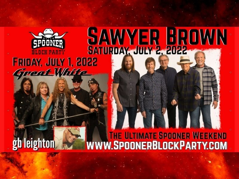 Spooner Block Party Announces Postponement Of This Years Event