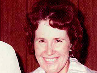 Maxine Glessing Obituary