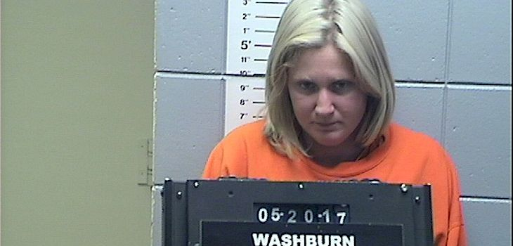 Spooner Woman Charged with Felony OWI 4th Offense
