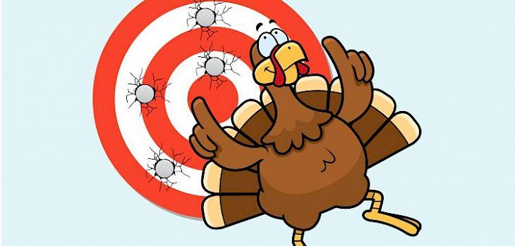Turkey Shoot @ NC State Fair @ Nc State Fair Grounds
